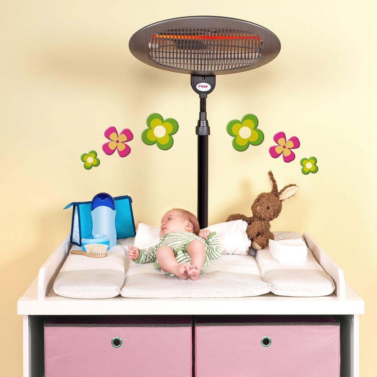 Wärmelampe Badezimmer   Warmelampe Baby Top4 Produkte Neu