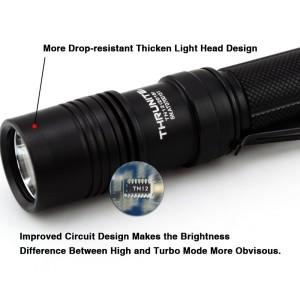 Thrunite-TN12 Taschenlampe-1