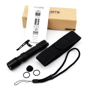 Thrunite-TN12 Taschenlampe